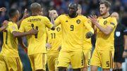 Les Diables débutent leur Nations League par une victoire 0-3 en Islande, et redeviennent N°1 mondial