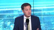"""Clap de fin pour """" Le Grand Oral RTBF / Le Soir """""""