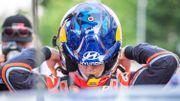 """Thierry Neuville, """"assez serein"""" : """"J'espère gagner, ou au moins terminer sur le podium"""""""