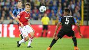 Accord entre la Real Sociedad et Manchester United au sujet de Januzaj