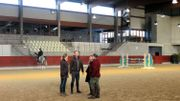 L'Ecole Provinciale d'élevage et d'équitation de Gesves