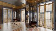 Le Château de Versailles remonte le temps grâce à la 3D