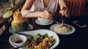 Pour voyager, les Français repèrent les restaurants et les Anglais le soleil