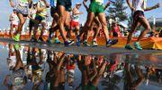Les jours du 50 km marche aux Jeux Olympiques sont comptés