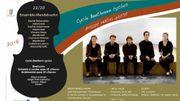 Vos places pour L'Ensemble Mendelssohn