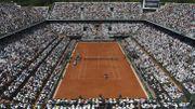 A 90 ans passés, Roland-Garros dévoile sa version longue