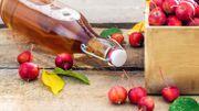 Le vinaigre de pomme, un must-have pour notre santé