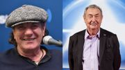 Tempo : Brian Johnson's a Life on the Road – Nick Mason, quand ACDC rencontre Pink Floyd