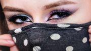 7 conseils maquillage des yeux par un pro quand vous portez un masque
