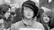 John Lennon: $234.000 pour un album