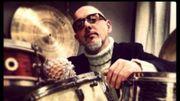 Le batteur belge Frédéric Jacquemin est décédé à l'âge de 56 ans