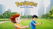 PokéDates : rencontrez l'amour en chassant des Pokémon