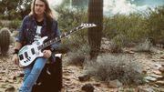 Megadeth: le prochain album en2020
