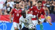 Euro 2020: imprécise, la France enregistre une première déception en partageant en Hongrie