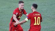 Euro 2020: Revivez Belgique – Portugal en direct commenté