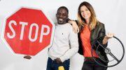 50 ans du permis de conduire : Joëlle Scoriels et Kody vous offrent une voiture !