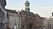 Mons et son nouvel office du Tourisme et de la Culture visent les 500.000 touristes