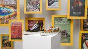 Une collection pour les explorateurs signée Vans x National Geographic