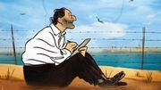 """""""Josep"""", film d'animation en hommage au dessinateur antifranquiste Josep Bartoli, signé Aurel"""