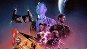 Clip de Coldplay : comment faire du très spectaculaire malgré/grâce à la pandémie