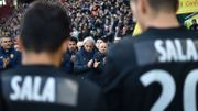 Nantes dit adieu à Sala et craque contre Nîmes