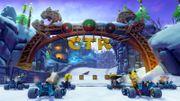 Crash Team Racing fera son grand retour sur PS4, Xbox One et Switch