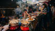 61% des voyageurs choisissent une destination pour ses spécialités culinaires