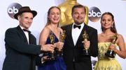 Oscars 2016 : Quelle suite pour les lauréats?