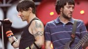 John Frusciante parle de son retour avec les Red Hot Chili Peppers