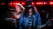Guns N' Roses en studio ?