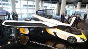 Les supercars et les voitures volantes ont brillé au salon Top Marques Monaco