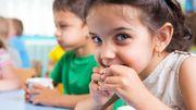 Quelle alimentation pour nos petits écoliers ?