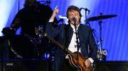 McCartney se souvient de la prison