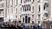 La vénérable Biennale de Venise veut rester en phase avec son temps