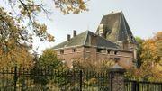 Le château de Trasenster occupé autrefois par le directeur de Cockerill sera rénové