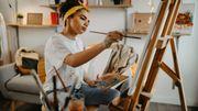 Devenez un des artistes de la Maison de la Création...