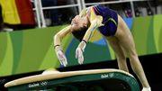 Gym : Nina Derwael qualifiée pour la finale du concours général individuel