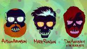 La chanson qui réunit Mark Ronson, Action Bronson et 1 Black Keys + clip de Skrillex & Rick Ross
