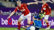 """Nicolas Raskin : """"Le monde du foot est parfois vieux jeu"""""""