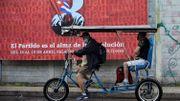 Cuba à un tournant de son histoire