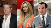 Michel Cymès, Adriana Karembeu et Hubert Bonisseur de La Bath sont les invités du Grand Cactus de ce jeudi 28janvier