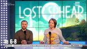 Nouveau au rayon jeu video : Lost Sphear et Deliverance
