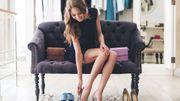 5 paires de chaussures que chaque femme doit avoir dans son dressing