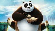 "Box-office mondial : ""Kung Fu Panda 3"" reste au sommet"