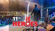Concours: vos pass pour le Spa Tribute Festival