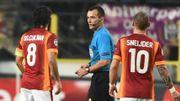 Le Croate Ivan Bebek arbitrera Anderlecht-Olympiacos