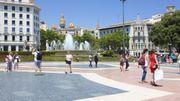Comment Barcelone est en train de redessiner son centre-ville pour les piétons et les vélos