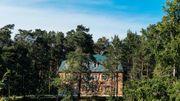 Le sanatorium sibérien de Goryachinsk accueille plus de 1000 jeûneurs chaque année au cœur de la taïga sur les rives du Baïkal.