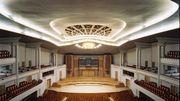 La salle Henry Le Boeuf