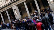 Le musée de Florence réclame le retour d'un tableau volé par les nazis